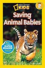 Saving Animal Babies