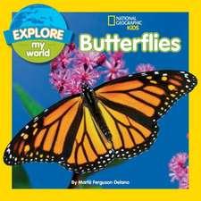 Explore My World Butterflies