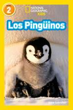 National Geographic Readers:  Los Pinguinos (Penguins)