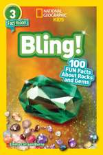 National Geographic Reader: Bling! (L3)