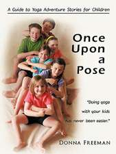 Once Upon a Pose