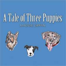 A Tale of Three Puppies