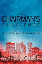 The Chairman's Challenge