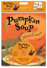Pumpkin Soup [With Paperback Book]