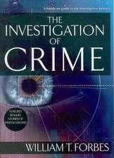 The Investigation of Crime