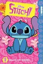 Disney Stitch!, Volume 2