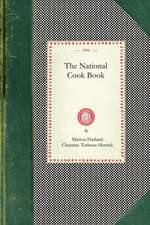 National Cook Book