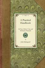 Practical Handbook of Trees, Shrubs,