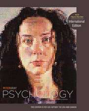 Psychology: International Edition