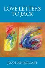 Love Letters to Jack