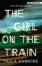GIRL ON THE TRAIN -LP
