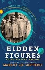 Hidden Figures (Yre)