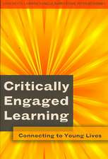 Critically Engaged Learning