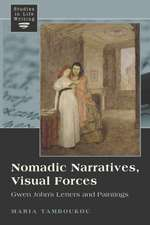 Nomadic Narratives, Visual Forces