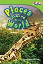 Places Around the World (Upper Emergent)
