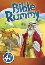 Bible Rummy Jumbo CG - Rpk
