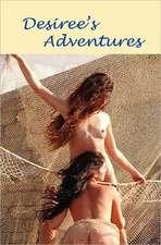 Desiree's Adventures