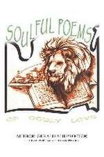 Soulful Poems of Godly Love