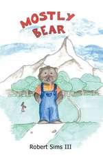 Mostly Bear