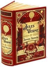 Jules Verne (Barnes & Noble Collectible Classics: Omnibus Edition)