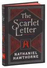 Scarlet Letter (Barnes & Noble Flexibound Classics)