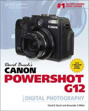 David Busch S Canon Powershot G12 Guide to Digital Photography:  Agile Software Project Management and Development