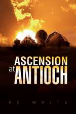 Ascension at Antioch