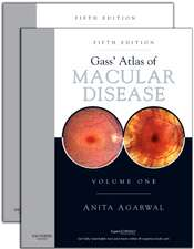 Gass' Atlas of Macular Diseases: 2-Volume Set - Expert Consult: Online and Print