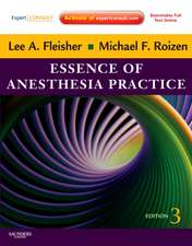 Essence of Anesthesia Practice: Expert Consult - Online and Print