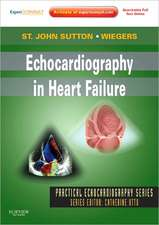 Echocardiography in Heart Failure: Expert Consult: Online and Print