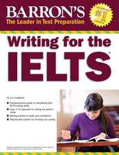 Writing for the Ielts:  Geometry