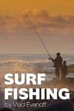 Surf Fishing:  The Norm Van Brocklin Football Book