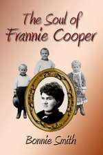 The Soul of Frannie Cooper