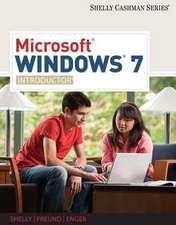 Microsoft¿ Windows¿ 7