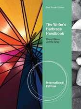 The Writer's Harbrace Handbook, Brief Edition, International Edition