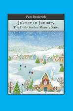 Justice in January