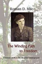 The Winding Path to Freedom