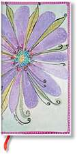 LAUREL BURCH FLORESCENCE SLIM JOURNAL