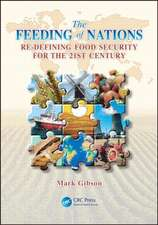 The Feeding of Nations