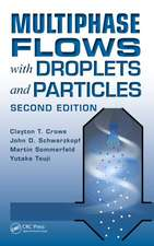 Multiphase Flows with Droplets and Particles