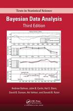 Bayesian Data Analysis, Third Edition:  16 Tools for Better Communication in the Workplace