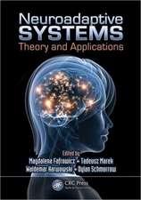 Neuroadaptive Systems:  Theory and Applications