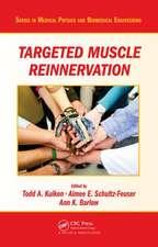 Targeted Muscle Reinnervation:  A Neural Interface for Artificial Limbs