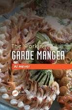 The Working Garde Manger