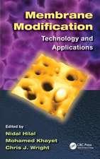 Membrane Modification