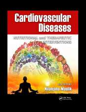 Cardiovascular Diseases:  Nutritional and Therapeutic Interventions