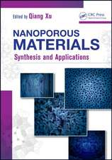 Nanoporous Materials:  Synthesis and Applications