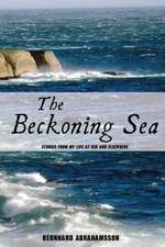 The Beckoning Sea