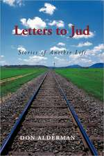 Letters to Jud