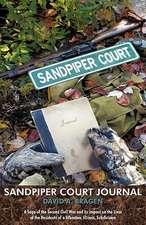 Sandpiper Court Journal